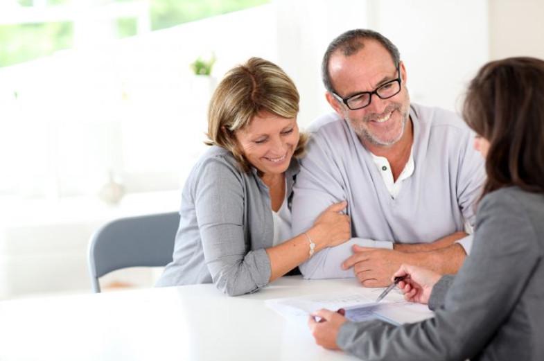Клиентам с хорошей кредитной историей проще получить положительный ответ