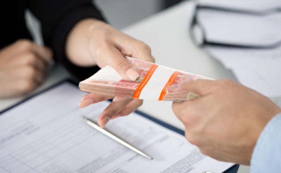 кредит под залог автомобиля в тинькофф банке