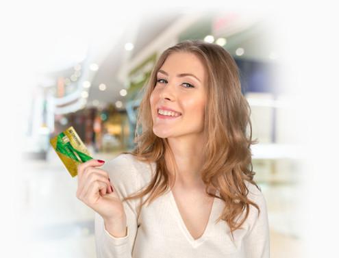 Условия получения и пользования кредитной картой Сбербанка на 50 дней