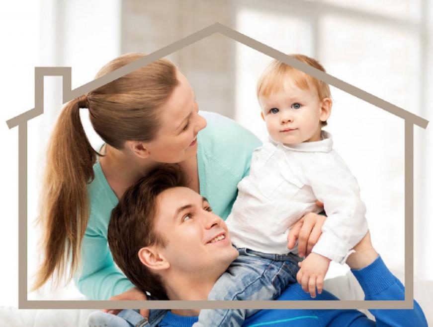 Ипотека и рождение ребенка