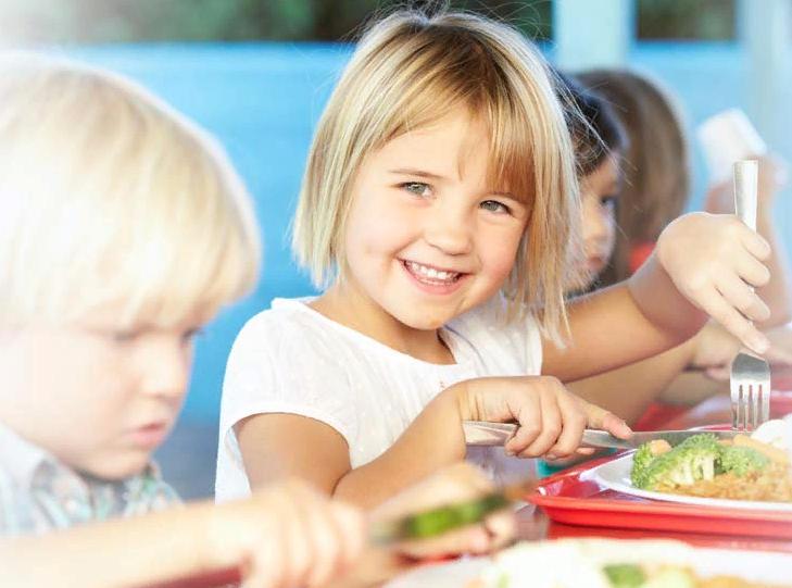 Как оплатить школьное питание через Сбербанк Онлайн в Москве и регионах