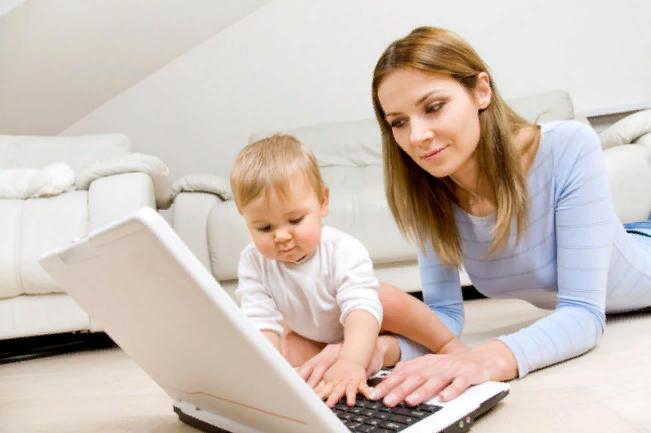 В каком банке дают кредит мамам в декретном отпуске?